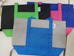 折り畳み式バッグ